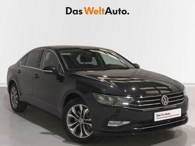 usado VW Passat Executive 2.0 TDI 110 kW (150 CV) DSG