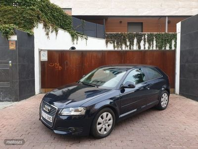 usado Audi A3 1.9 TDI DPF Attraction