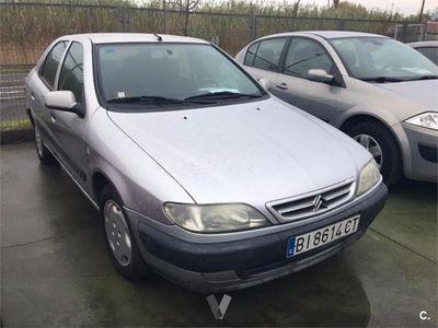 usado Citroën Xsara 1.6 16v Auto Sx 5p. -00