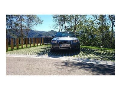 usado Audi A4 Avant 2.0TDI Multitronic