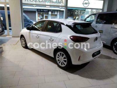 usado Opel Corsa 1.2 Xel S-s Edition 75 75 cv en Barcelona