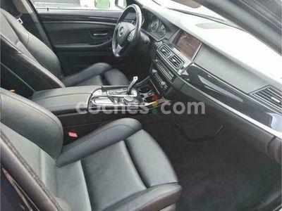 usado BMW 218 Serie 5 525da Xdrive Luxurycv en Madrid