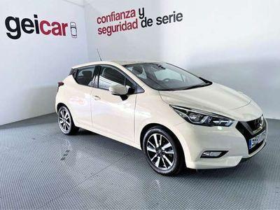usado Nissan Micra 1.0 G Acenta 70