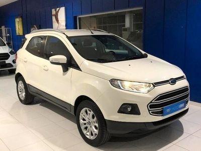 usado Ford Ecosport 1.5 TiVCT 112cv Trend