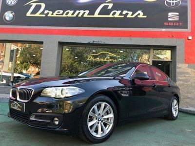 usado BMW 520 d Luxury (4.75)
