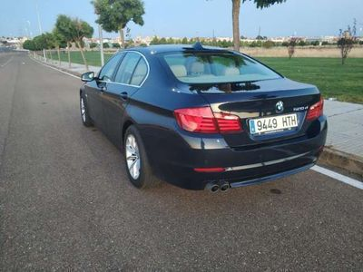 usado BMW 520 Serie 5 F10 Diesel Efficient Dynamics Edition