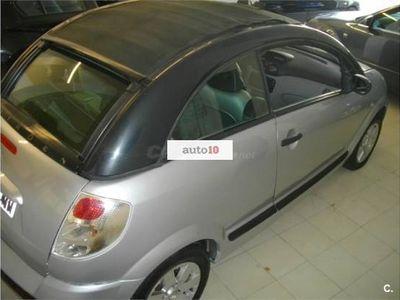 usado Citroën C3 PlurielBaleares