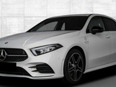 usado Mercedes A250 4Matic 7G-DCT - AMG - BUSINESS - NIGHT -PARKTRONIC