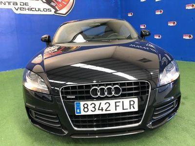 usado Audi TT Coupé 3.2 quattro S-Tronic