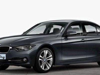 usado BMW 318 d A 150cv