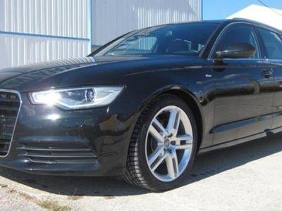 usado Audi A6 Avant 3.0TDI Multitronic /S-LINE/