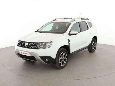 usado Dacia Duster TCE GPF Prestige 4x2 96kW