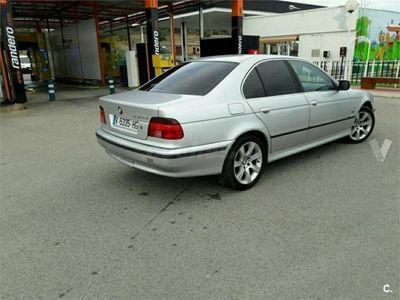 usado BMW 530 Gran Turismo Serie 5 d 5p. -17
