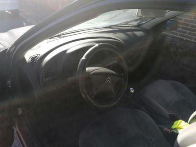 usado Citroën Xsara Break 2.0HDi Premier 110