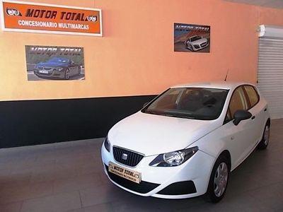 usado Seat Ibiza 1.2TDI CR Reference DPF*SUPER CUIDADO Y 0 CONSUMO*