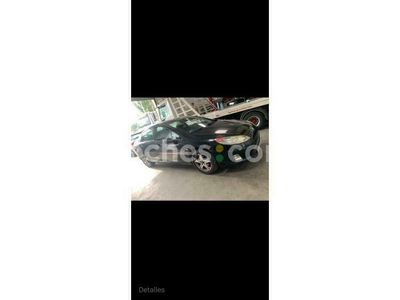 usado Peugeot 407 2.0hdi Sport 136 cv en Girona