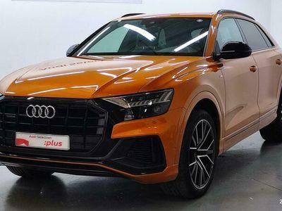 usado Audi Q8 50 TDI quattro 210 kW (286 CV) tiptronic