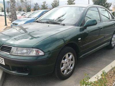 usado Mitsubishi Carisma 1.8 GDI