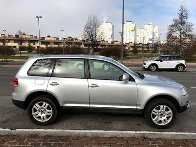 usado VW Touareg 3.2 V6 Tiptronic