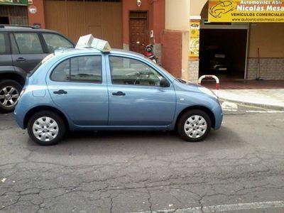 brugt Nissan Micra 1.2 Visia