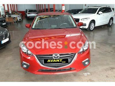 usado Mazda 3 1.5 Style 77kw 105 cv en Palmas, Las