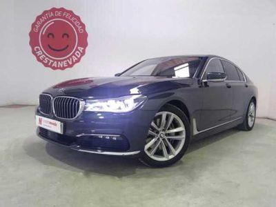 usado BMW 730 3.0 265cv