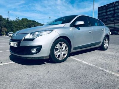 used Renault Mégane MeganeS.T. 1.5dCi Business