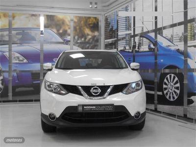 used Nissan Qashqai 1.5dCi ACENTA 4x2