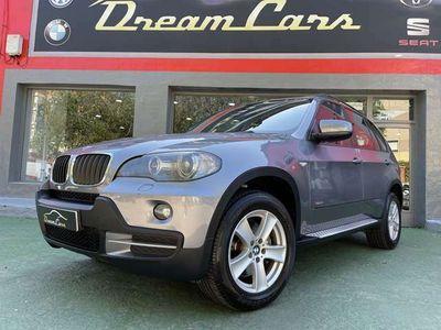 usado BMW X5 3.0da 235 cv en Madrid