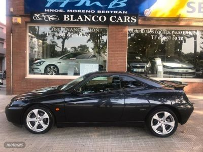usado Alfa Romeo GTV 2.0 JTS 16v