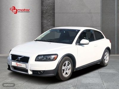 usado Volvo C30 1.6D DRIVe Momentum