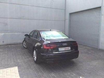 usado Audi A6 A62.0TDI ultra Advanced editi