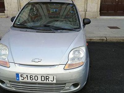 usado Chevrolet Matiz 0.8 City