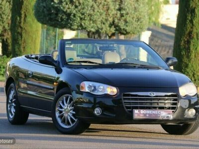 usado Chrysler Sebring 2.7 V6 Limited