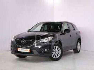 usado Mazda CX-5 Gasolina