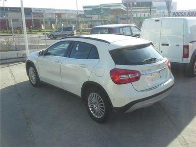 usado Mercedes GLA200 CDI AMG Line