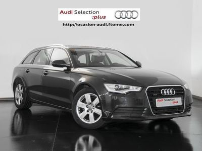 usado Audi A6 Avant 3.0 TDI Quattro S-Tronic Advan