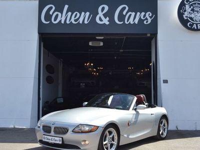 usado BMW Z4 3.0i