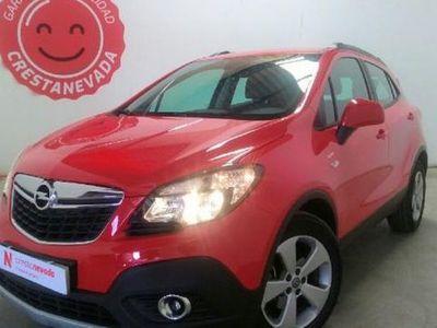 usado Opel Mokka Selective 1.4 Turbo 140 CV 4x2 Start&Stop