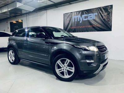 usado Land Rover Range Rover evoque 2.0 Si4 HSE Dynamic 4WD Aut.