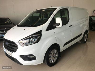 usado Ford 300 Transit Van 2.0 TDCI 125kWL1 Trend