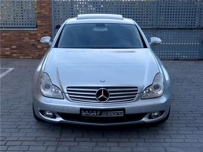 usado Mercedes CLS350 CLS 350 MERCEDESAUTOMATICO 272CV