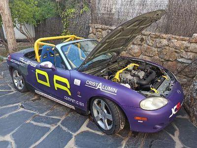 usado Mazda MX5 1.8i 16v Sport