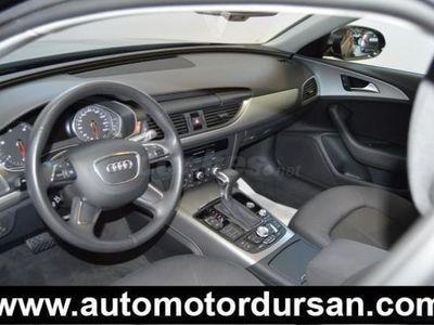 usado Audi A6 Avant 2.0 Tdi 177cv Multitronic 5p. -12
