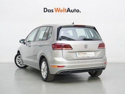 usado VW Golf Sportsvan no aplica