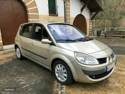 usado Renault Scénic 1.5DCI Dynamique eco2