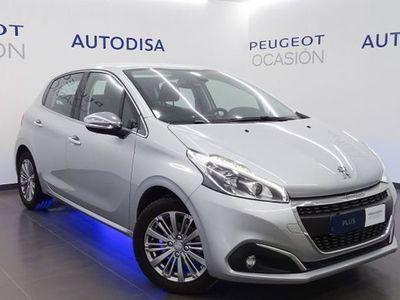 brugt Peugeot 208 1.2 PureTech S&S Allure EAT6 110