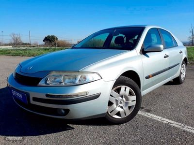 usado Renault Laguna DYNAMIQUE 1.9DCI 120CV