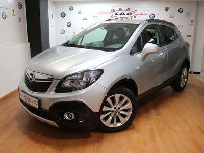 usado Opel Mokka 1.6CDTi SS Excellence