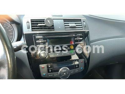 usado Nissan Pulsar 1.5 Dci Acenta 110 cv en Murcia